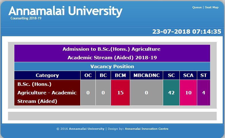 Admissions On-Campus